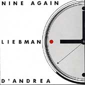 David Liebman: Nine Again