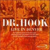 Dr. Hook: Live in Denver