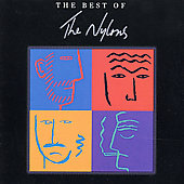 The Nylons: The Best of the Nylons