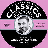 Muddy Waters: 1941-1947