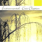 Various Artists: Instrumental Eric Clapton
