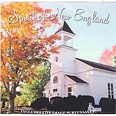 Various Artists: New England Series: Spirit of New England