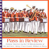 Pass in Review / US Army Band