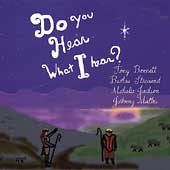 Various Artists: Do You Hear What I Hear?