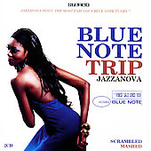 Various Artists: Blue Note Trip Jazzanova: Scrambled/Mashed