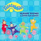 Teletubbies: Nursery Rhymes and Other Fun Songs!