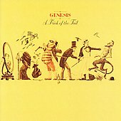 Genesis (U.K. Band): A Trick of the Tail