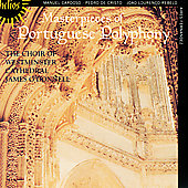 Masterpieces of Portugese Polyphony Vol 2/ Westminster Choir
