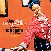 Dee Dee Bridgewater: Red Earth