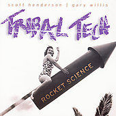 Tribal Tech (Jazz): Rocket Science