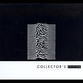 Joy Division: Unknown Pleasures (Collector's Edition) [Digipak]