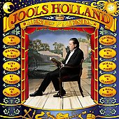 Jools Holland: Best of Friends [DVD]