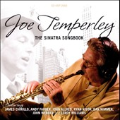 Joe Temperley: The Sinatra Songbook *