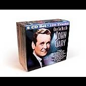 John Gary: Only the Best of John Gary *