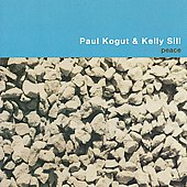 Paul Kogut: Peace *
