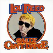 Lou Reed: Sally Can't Dance [Remaster]