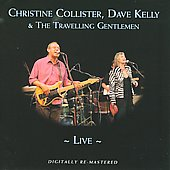 Christine Collister: Live [Beat Goes On] *