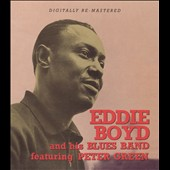 Eddie Boyd/Eddie Boyd & His Blues Band: Eddie Boyd and His Blues Band