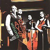 Ginastera, Gaito, Piazzolla: String Quartets / Quatuor Abysse
