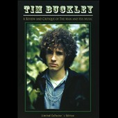 Tim Buckley: A Review and Critique of the Man