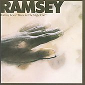 Ramsey Lewis: Blues For The Night Owl