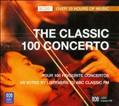 The Classic 100 Concerto [Box Set]
