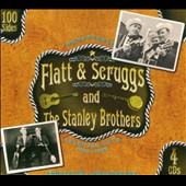 Flatt & Scruggs/The Stanley Brothers: Flatt & Scruggs and The Stanley Brothers [Box]