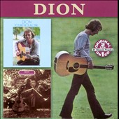 Dion: You're Not Alone/Suite For Late Summer