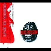 The Jon Spencer Blues Explosion: Controversial Negro: Live in Tucson [Digipak]