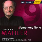 Mahler: Symphony No 9 D Major / Norrington