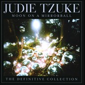 Judie Tzuke: Moon On A Mirrorball: The Definitive Collection