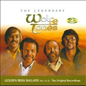 Wolfe Tones: 20 Golden Irish Ballads, Vols. 1-2