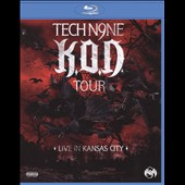 Tech N9ne: K.O.D. Tour: Live in Kansas City [PA]