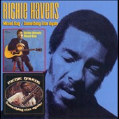 Richie Havens: Mixed Bag/ Something Else Again