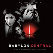 Original Soundtrack: Babylon Central [Digipak]
