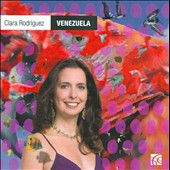 Venezuela / Clara Rodriguez, piano