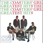 The Coasters: The Coasters' Greatest Hits [Hallmark Music & Entertainment]