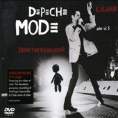 Depeche Mode: John the Revelator/Lilian [DVD]