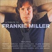 Various Artists: A Tribute to Frankie Miller