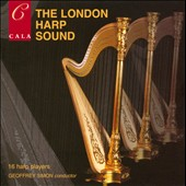 The London Harp Sound