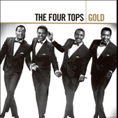 The Four Tops: Gold [Motown]