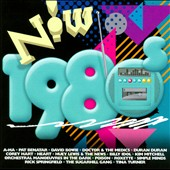Various Artists: Now! 1980's