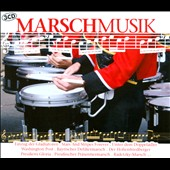Various Artists: Marschmusik [Music & Melody]