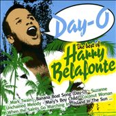Harry Belafonte: Day-O: The Best Of Harry Belafonte