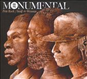 Pete Rock/Smif-N-Wessun: Monumental [PA] [Digipak] *