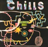 The Chills (New Zealand): Kaleidoscope World