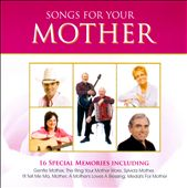 Various Artists: Songs for Your Mother [CMR]