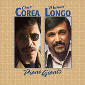 Chick Corea: Piano Giants