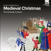 Medieval Christmas / Orlando Consort