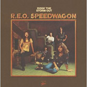 REO Speedwagon: Ridin' the Storm Out